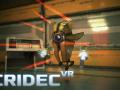 Critical Deceleration VR