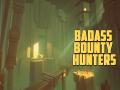 Badass Bounty Hunters
