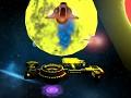 Escape from Zellman Orbital