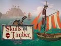 Skulls and Timber