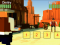 Gold and guns. Online Western