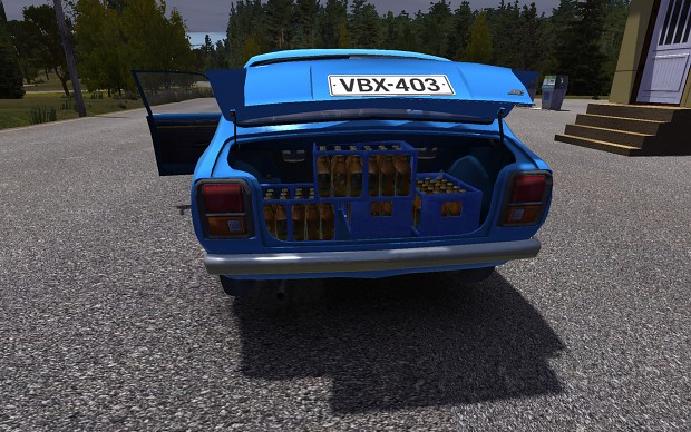 Image 5 - My Summer Car - Mod DB