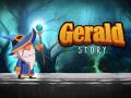 Gerald Story