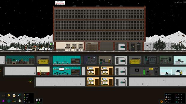 Evil Labs v0.80+