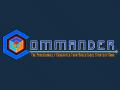 Cubed Commander