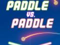 Paddle Vs. Paddle