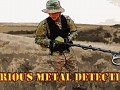 Awesome Metal Detecting