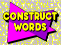 Construct Words
