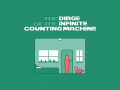 The Dirge of the Infinite Counting Machine