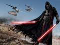 Star Wars:Kotor Fighter Assault