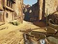 Operation Desert City
