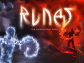 Runes: The Forgotten Path