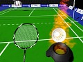Space Badminton VR