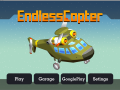 Endless Copter : Rush