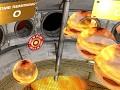 Thunder Spheres - Virtual Reality 3D Pool