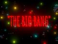 """""""BIG BANG"""" particles simulator"""
