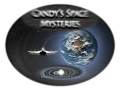 Candy's Space Mysteries: Missions on Blue Planet.
