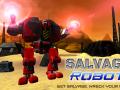 Salvage Robot