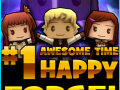 #1 Awesome Time HAPPY FORCE!