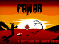 FAWAR - RPG Horror Roguelike