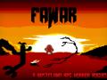 FAWAR - RPG Horror Roguelike