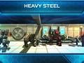 Heavy Steel