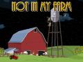 Not in my farm