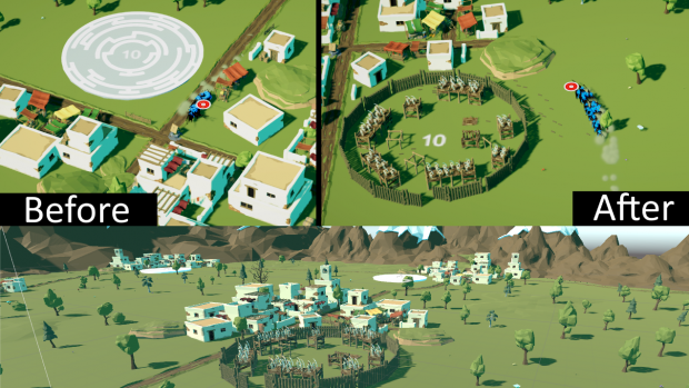 UPDATE GAME: Who said that cities are defenseless? | Vote in St