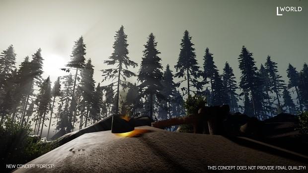 LostWorld:Tandem