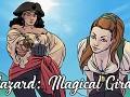 Hazard: Magical Girdle