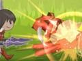 Half Minute Hero Super Mega Neo ClimaxUltimateBoy