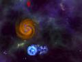 Golden Galaxy - The Beginning