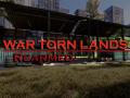 War Torn Lands: Rearmed