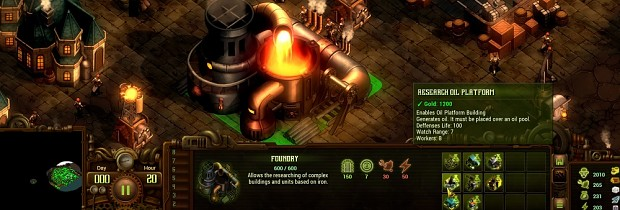 Building Colony - They Are Billions