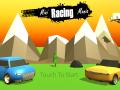 Mini Racing Mania Multiplayer