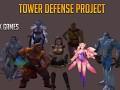 Heroes Defense