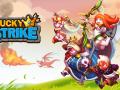 Lucky Strike: Slot Machine RPG