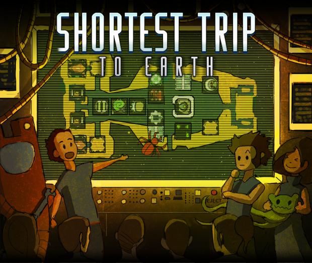 Shortest Trip screenshots