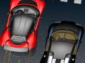 Traffic Racer Arcade