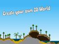 2D Sandbox Game