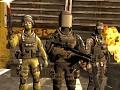 Commander Shooter War Game