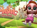 Masha The Dog - My Virtual Pet Game