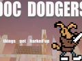 Doc Dodgers: the alien invasion of Manhattan