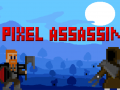 Pixel Assassin