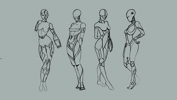 Concepts of Lady