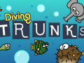 Diving Trunks