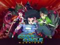 The Crop Circle Warriors