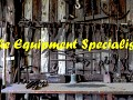 The Equipment Specialist