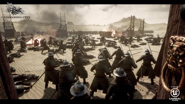 Cang Loong City (Mundo abierto China- Acción RPG) IMG_5551