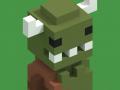 Ogre Dash Pre-Build